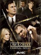法律与秩序:犯罪倾向 第一季