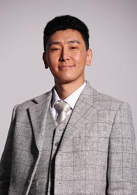 齐俊盛 Junsheng Qi演员