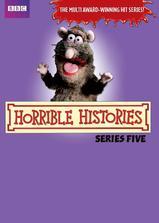 糟糕历史 第五季海报