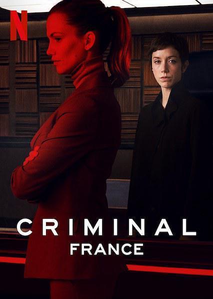 Criminal: France Season 1
