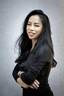 黄绮珊 Susan Huang演员