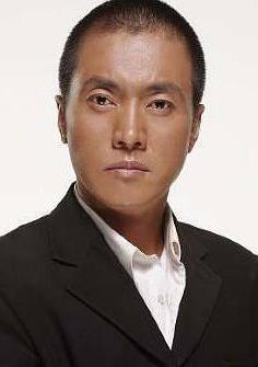 那志东 Zhidong Na演员