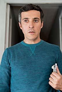 安德烈斯·赫尔德鲁迪克斯 Andrés Gertrúdix演员