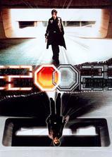 异灵灵异2002海报