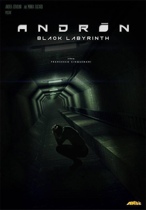 安德烈:黑色的迷宫