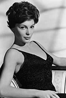 弗朗索瓦丝·佩武 Françoise Prévost演员