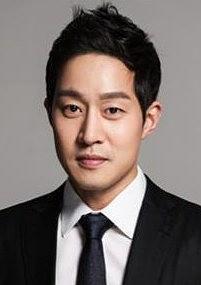 刘智赫 Yoo Ji-hyeok演员