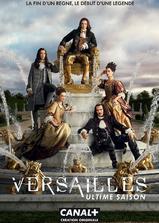 凡尔赛 第三季海报