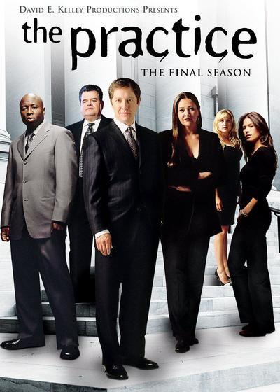 律师本色 第七季海报