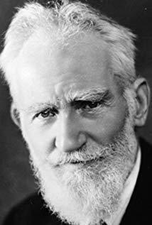 萧伯纳 George Bernard Shaw演员