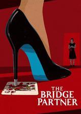 桥牌搭档海报