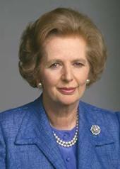 玛格丽特·撒切尔 Margaret Thatcher