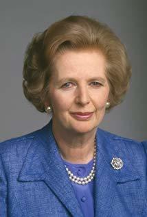 玛格丽特·撒切尔 Margaret Thatcher演员