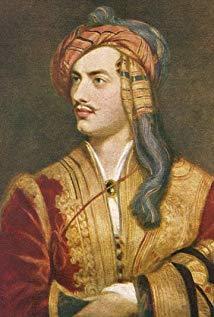 拜伦 Lord Byron演员