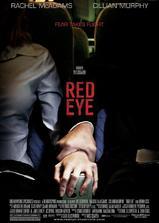 红眼航班海报