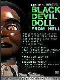 地狱来的黑魔娃娃