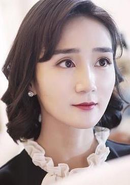 黄婧 Jing Huang演员