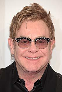 埃尔顿·约翰 Elton John演员