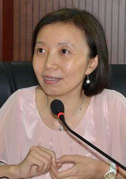 苏晓苑 Xiaoyuan Su演员