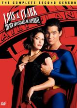 新超人 第二季海报