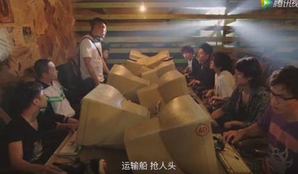 新剧分数涨到7.9,鹿晗终于走出《上海堡垒》了?