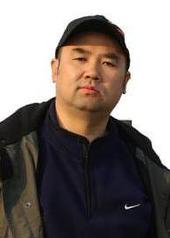 陈海帆 Haifan Chen