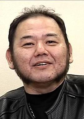 吉原正行 Masayuki Yoshihara演员