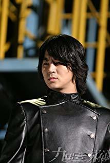 前进 Jun Jin演员