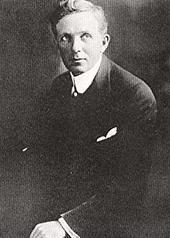 乔治·梅尔福德 George Melford