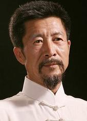 陈友旺 Youwang Chen