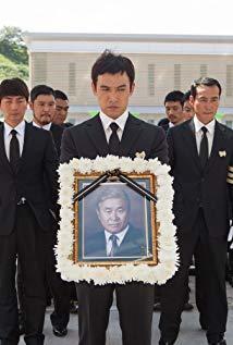 刘五性 Oh-seong Yu演员