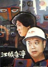 江城奇事海报