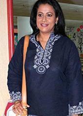 莫娜·安伯加卡尔 Mona Ambegaonkar