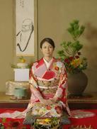 松下奈绪 四季的飨宴 京都料理
