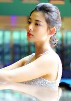 张倩如 Qianru Zhang演员