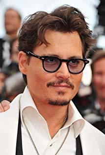 约翰尼·德普 Johnny Depp演员