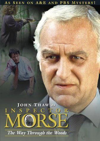 摩斯警长 第八季海报
