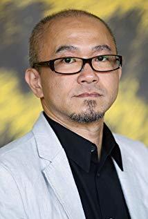 青山真治 Shinji Aoyama演员