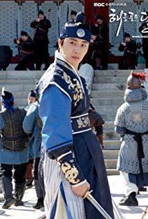 丁一宇 Jung Il Woo演员