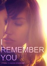 我记得你海报