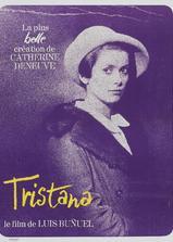 特丽丝塔娜海报