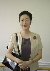 傅晓娜 Xiaona Fu