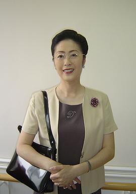 傅晓娜 Xiaona Fu演员