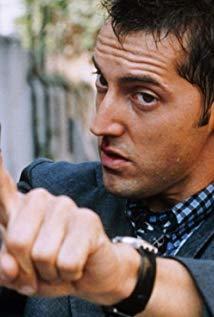 弗雷德里克·迪芬塔尔 Frédéric Diefenthal演员