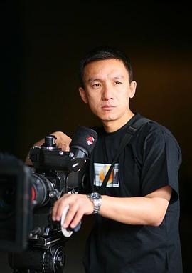 许斌 Bin Xu演员