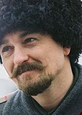 谢尔盖·别兹鲁科夫 Sergey Bezrukov