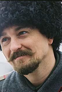 谢尔盖·别兹鲁科夫 Sergey Bezrukov演员