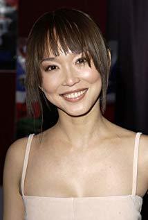 范文芳 Fann Wong演员