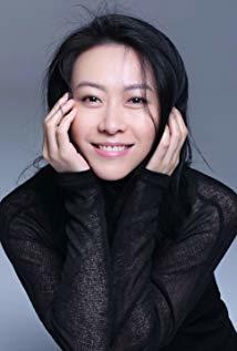 刘陆 Lu Liu演员