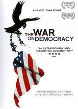 是谁在与民主为敌海报